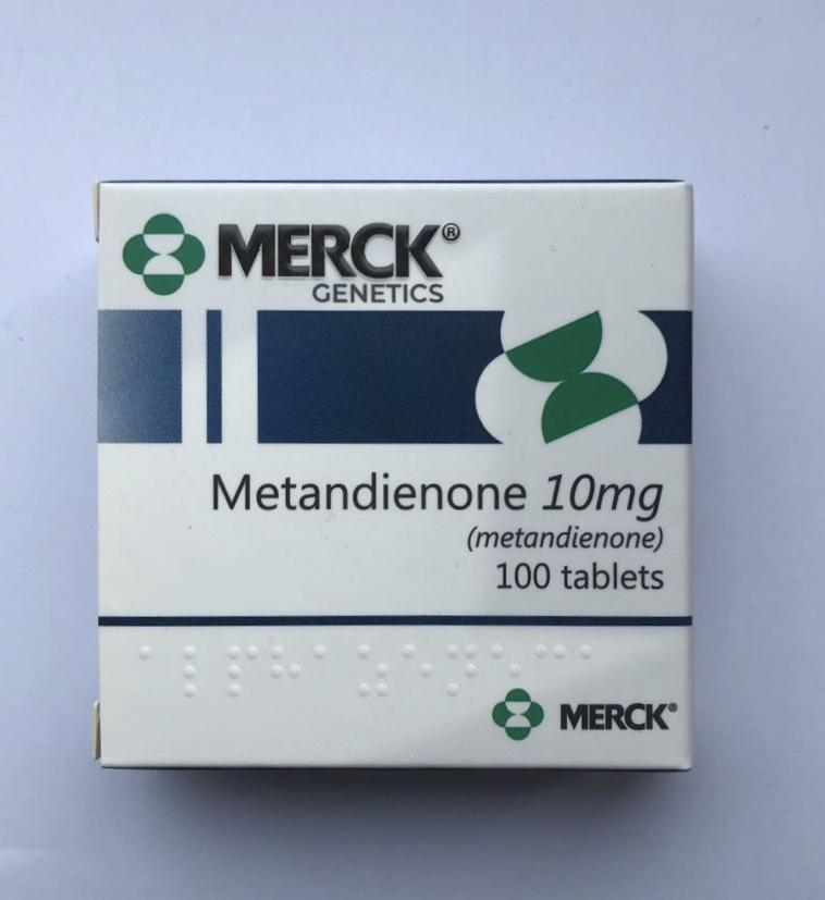 Merck Genetics